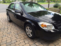 2007 Chevrolet Cobalt LT 4 portes/doors;all equipped,4 roues hiv