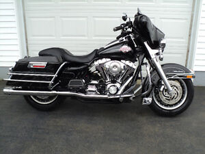 2006 Harley-Davidson Ultra Street Glided Out