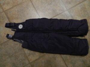 Roots 2t snow pants