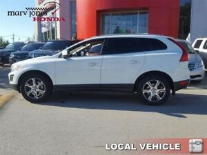 2012 Volvo XC60   - one owner - local - $191.13 B/W