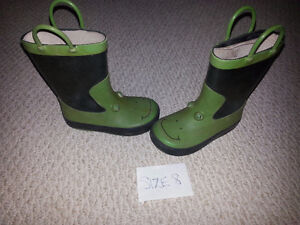 Boy's (Child's) Sizes 8 - 11 Footwear for Sale!