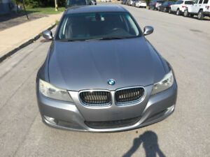 2011 BMW 3-Series Sedan urqent sale