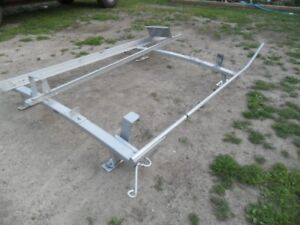 universal ladder rack for sale or trade