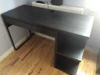 IKEA micke desk excellant condition