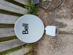 Satellite dishes for sale