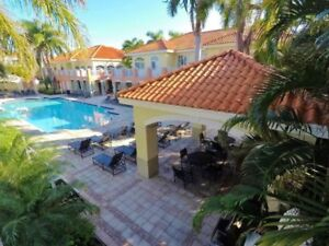 Vacation Living at It's Finest - Furnished 1 Bedroom Condo