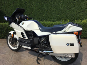 1988 K100RS Special Edition - very low mileage -RARE