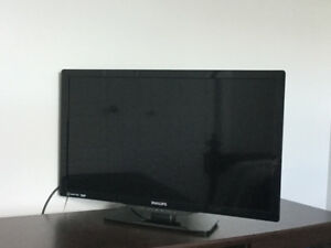 Phillips LED TV 32""