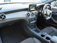 2018 Mercedes-Benz CLA DIESEL COUPE CLA 220d AMG Line 4dr Tip Auto Coupe Diesel