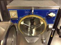 Ice cream Batch freezer Carpigiani Labo 12/18