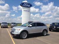 2010 Ford Edge SEL   - $177.32 b/w*