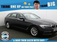 2018 BMW 5 Series 520D SE TOURING Auto Estate Diesel Automatic