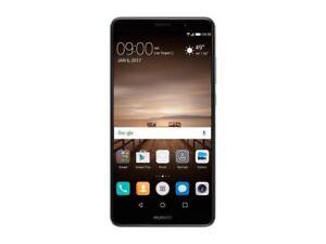 [Used] Huawei Mate9 & Huawei watch 2