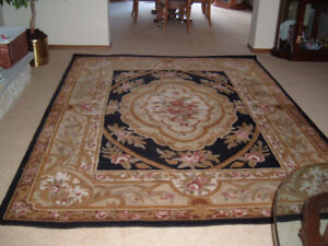 Capel Wool Area Carpets