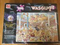 Wasgij 1 jigsaw