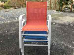 Patio chairs for kids
