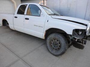 2003 Dodge Power Ram 1500 Pickup Truck (PARTS TRUCK)