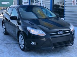 2012 Ford Focus SE, FINANCEMENT MAISON