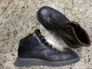Boots for walking & hiking