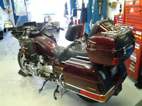 Gold Wing GL1200