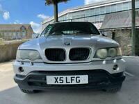 2002 (52) BMW X5 3.0i Sport 5dr Auto | High Spec | Sunroof | Rear Entertainment