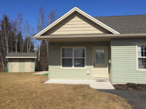 Nearly New 2-Bedroom Duplex for Rent – Available May 1st $1150