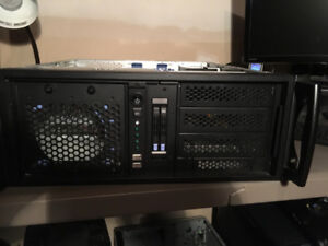 Supermicro E5 six core