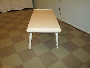 Table de salon  Off White  Vintage