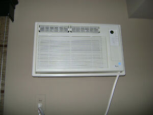 Sleeve Air Conditioner/Wall unit