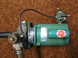 1/2 hp 120 volt Water Pump