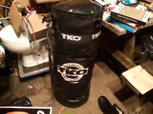 Used TKO Punching Bag