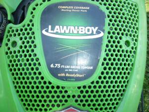 Tondeuse a Gaz Lawnboy Gas Lawnmower