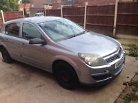 Vauxhall Astra 1.4 spares and repairs