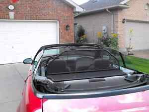2001 Mustang convertible for sale London Ontario image 6