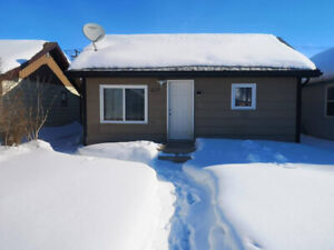 3 Bedroom Home For Sale-- The Pas, MB