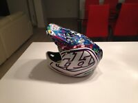 Casque tld