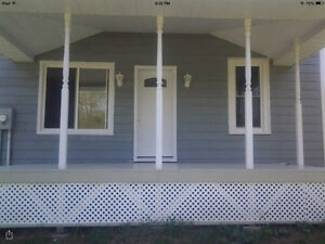 House with property for sale