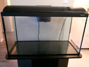Aquarium Light-glo 31 galons