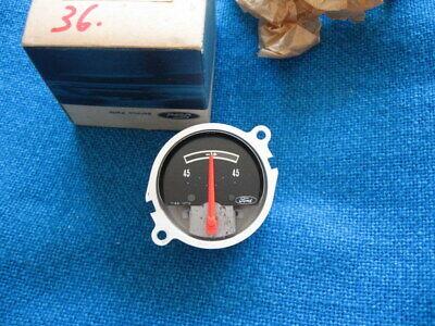 Ford Taunus MK1 Instrument Ladekontrolle Oldtimer NEU gebraucht kaufen  Langenenslingen