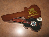 The BEATLES Limited Edition Collector's Watch