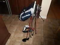 Ensemble de golf TaylorMade R9