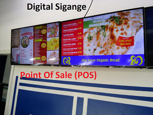 Point of Sale & Digital Signage London Ontario image 3