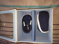 Ralph Lauren baby shoes