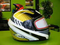 Yellow ZOX Helmets - XS to Large at RE-GEAR Kingston Kingston Area Preview