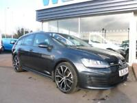 2016 Volkswagen GOLF GTD TDI 184ps ESTATE *LOW MILES* Manual Estate