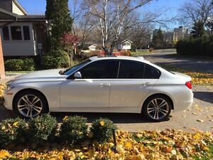 BMW 328xi Lease Takeover until Sept 2017