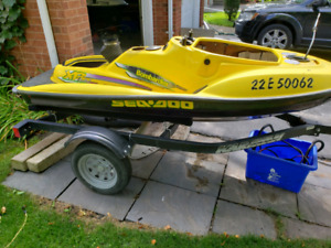 Seadoo 951 | ⛵ Boats & Watercrafts for Sale in Ontario