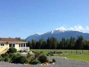 71 Campsall Road Fort Steele, British Columbia