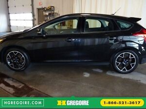 2013 Ford Focus SE SPORT MAGS SIEGES CHAUFFANTS BLUETOOTH AILERO