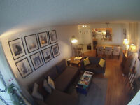YES! ONLY  $960 a beautiful apartment in Westisland Montreal